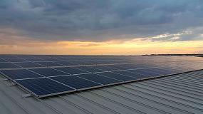 Foto de 2019, el mejor año de la historia para la fotovoltaica en España, con más de 4500 MW instalados