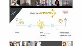 Foto de El Cluster de Innovación en Envase y Embalaje se convierte en el departamento de I+D de las empresas asociadas