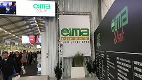 Foto de EIMA 2021 pone el foco en la seguridad sanitaria y el marketing innovador