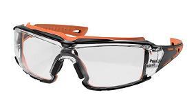 Foto de Óculos de proteção Clear - Holex (ficha de produto)