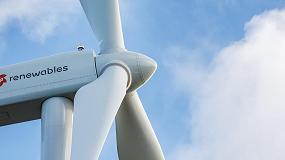 Foto de EDP Renováveis compra negócio de energia renovável da Viesgo por 565 milhões de euros