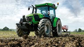 Foto de 45 marcas inscribieron 'tractores agrícolas' en el primer semestre