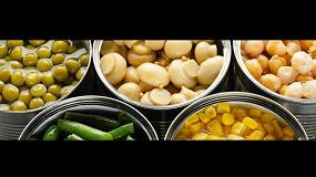 Foto de Próxima norma de calidad sobre las conservas vegetales
