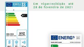 Foto de A etiqueta energética de eletrodomésticos está a mudar