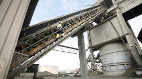 Foto de El consumo de cemento cae un 16,5% en el primer semestre del año