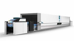 Foto de Canon lanza Prostream 1800, su nueva impresora de inyección de tinta de alimentación continua