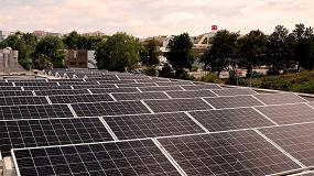 Foto de Grupo ISQ investe meio milhão de euros em fotovoltaicas e aposta nas energias verdes