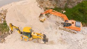 Foto de Las constructoras españolas vuelven a superar los 40.000 millones de ingresos en el exterior