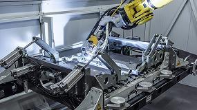 Foto de Fronius cria um novo centro para soldar protótipos