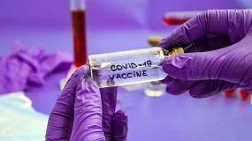 Foto de España supera el centenar de ensayos clínicos de tratamientos contra el coronavirus y se consolida como primer país de Europa en número de investigaciones