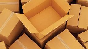 Foto de El sector del envase de cartón mantiene su producción al 91% de su capacidad pese a la crisis de la COVID-19