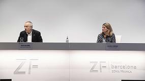 Foto de El Consorci de la Zona Franca refuerza su plan estratégico para impulsar la reactivación económica y social
