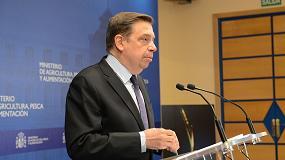 Foto de El Gobierno y las CC AA mantienen un intenso debate sobre la aplicación de la futura PAC en España