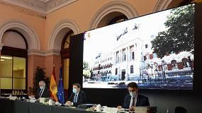 Foto de La Conferencia Sectorial de Agricultura y Desarrollo Rural reparte 78,2 M€ para la reestructuración del viñedo y otros programas agrarios