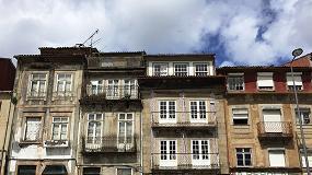 Foto de Reabilitação Urbana: em junho carteira de encomendas cai 5,3%