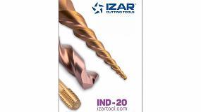 Foto de Izar publica su nuevo catálogo industrial