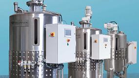 Foto de Biorreactores LEV2050: ahorro, calidad y versatilidad