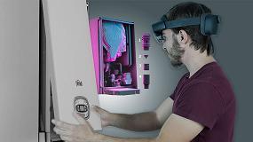Foto de Ferroli pone en marcha su Tienda de Realidad Mixta en colaboración con Microsoft y Hevolus