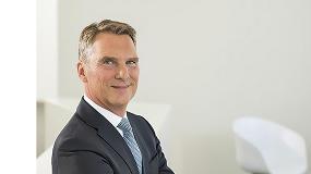 Foto de Klaus Patzak nomeado novo CFO da Schaeffler AG