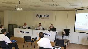 Foto de Agremia celebra su Asamblea General
