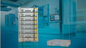 Foto de Solución de ultracondensadores eficientes para un almacenamiento eficiente en energía en maquinaria
