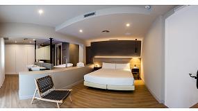 Foto de Habitaciones inteligentes, el nuevo reto del sector hotelero