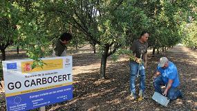 Foto de El proyecto Carbocert aporta recomendaciones agronómicas para secuestrar carbono en cultivos mediterráneos