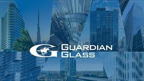 Foto de Mudanças de liderança na Guardian Glass