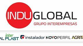 Foto de INDUGLOBAL lança nova imagem corporativa e consolida crescimento em Portugal