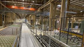 Foto de Guardian Glass inicia a produção de vidro de altas prestações na sua nova linha coater em Czestochowa (Polónia)