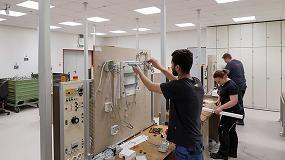 Foto de Ledvance apuesta por el sistema inteligente Biolux HCL para mejorar el rendimiento en las aulas