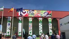 Foto de Expolevante-Níjar decide posponer indefinidamente su edición 2020