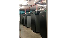 Foto de Bosch apuesta por la modernización de las salas de calderas en los meses estivales