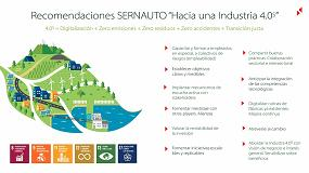Foto de Los proveedores de automoción impulsan la Industria 4.0 sostenible