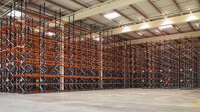 Foto de Picking Farma inaugura un nuevo centro logístico con una superficie de 14.000 metros cuadrados