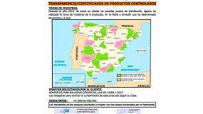 Foto de Renovación de certificaciones y política de transparencia de Mapei