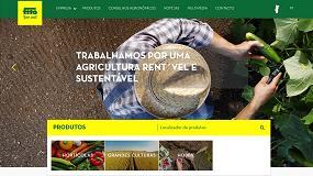 Foto de Semillas Fitó lança o seu website para Portugal