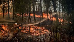 Foto de Universidade de Évora com dois novos projetos aprovados na área da investigação e combate aos incêndios florestais