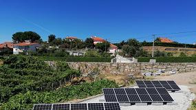 Foto de Ecoinside estreia fundo de 15 milhões de euros para investir em projetos de energias renováveis