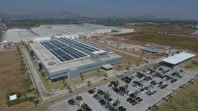 Foto de Neutralidade climática: Bosch aumenta fornecimento de energia renovável