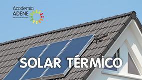 Foto de Formação em Solar Térmico