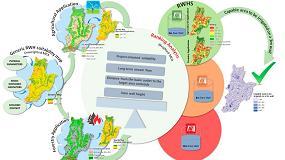 Foto de Investigação quer ajudar a melhorar a gestão e planeamento hídrico em Portugal