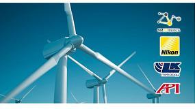 Foto de Soluções de metrologia para a indústria da energia
