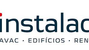 Foto de Revista O Instalador renova imagem e lança novo logótipo