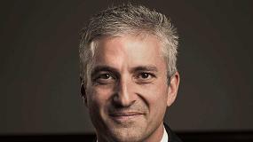 Foto de Eric Hansotia tomará el relevo como CEO y presidente de AGCO a partir de 2021