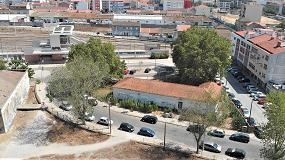 Foto de Barreiro: autarquia aposta 9 milhões de euros em reabilitação