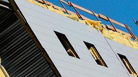 Foto de Aprobada una línea de ayudas de 300 millones para Rehabilitación Energética de Edificios