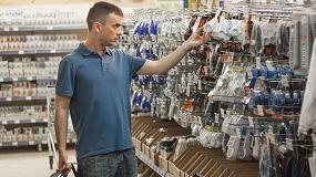 Foto de El 75% de los profesionales de la ferretería es fiel a sus marcas de confianza