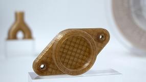 Foto de Victrex lanza el filamento Victrex AM PAEK optimizado para la fabricación aditiva