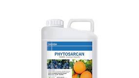 Foto de Phytosarcan (ficha de produto)
